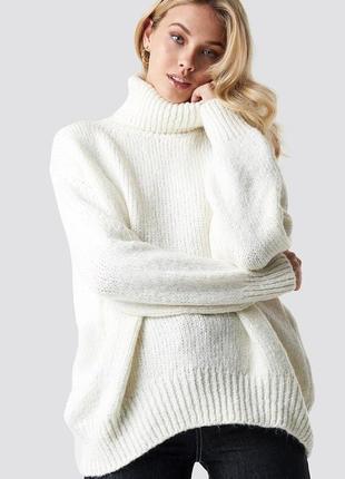 Люкс бренд! sportmax. италия. шерстяной свитер с ангорой.