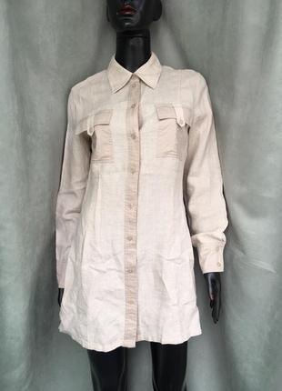 Рубашка-туника betty barclay