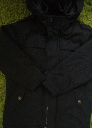 Шткарное пальто