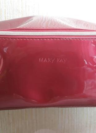 Дорожная косметичка для путешествий от мери кей mary kay