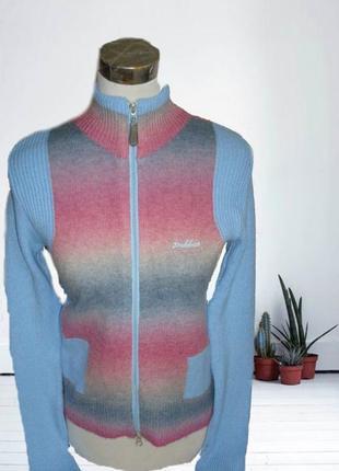 ☀❄мягенький стильный укороченный молодежный свитер полушерсть ☀❄☀