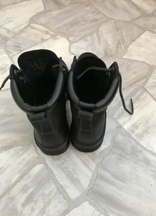 Ботинки унисекс dr martens оригинал