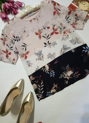 Мягкая и красивая блуза от m&s