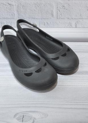 Кроксы crocs 39р 25см оригинал