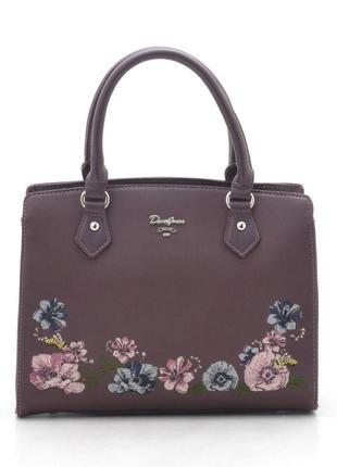 Женская сумка david jones 5862-4 (5 цветов)