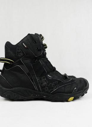 Мужские ботинки quechua чоловічі сапоги 45 gore tex