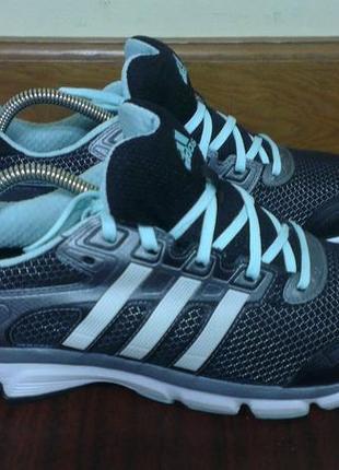 Кроссовки adidas run strong оригинал унисекс размер 41 1|3