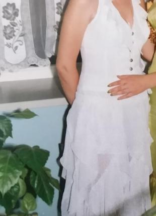 Костюм (юбка и корсет), s, m