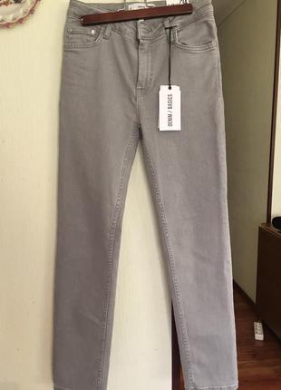 Mango новые джинсы