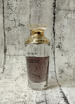 Парфюмерная вода /духи iris noir yves rocher,франция