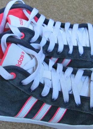 Кеды (кроссовки) adidas neo label р.35 (22.5см) оригинал