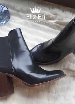 Нереально крутые ботинки stradivarius 36, 38