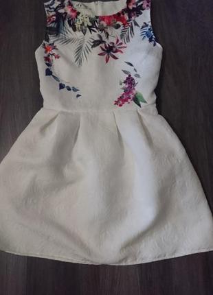 Платье в стиле беби долл