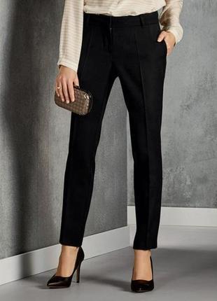 Premium collection by esmara фирменные теплые классические офисные брюки оригинал eur 44