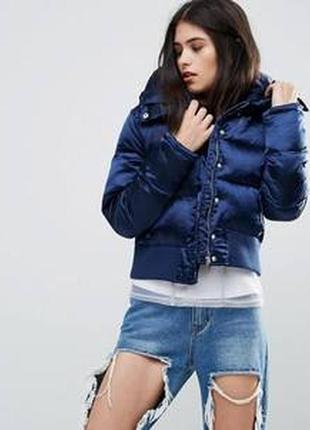 Шикарнючая курточка