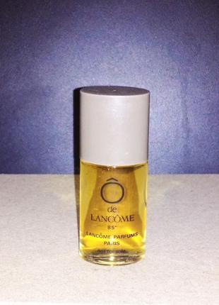 Духи o de lancome.7 ml.оригинал.винтаж