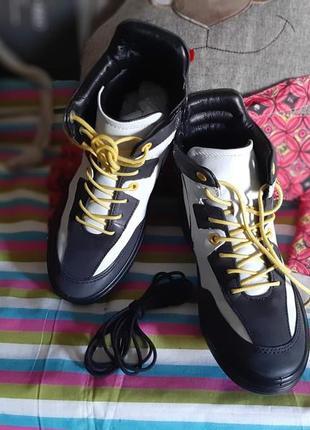 Классные ботинки ессо 30, 32,  34, 35 р