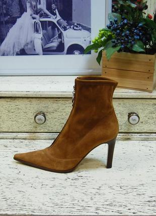 Ботинки sergio rossi оригинал