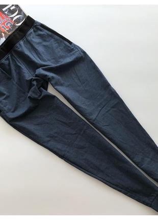 Спортивные штаны на флисе crivit pp м