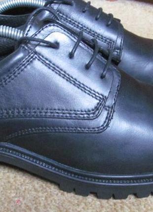 Полуботинки(туфли) barratts р.41.5 (27.0см) оригинал