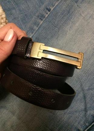 Фирменный яркий ремень accessorize,ремешок,пояс,поясок в подарок