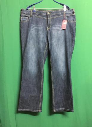 Демисезонные джинсы sheego