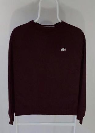 Свитер ,свитшот ,пуловер lacoste