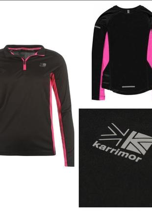 Кофта лонгслив куртка футболка топ спортивный до бега,спорта,тренировок running xxl 16
