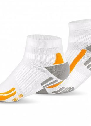 Спортивные носки tcm tchibo германия размер 43-46