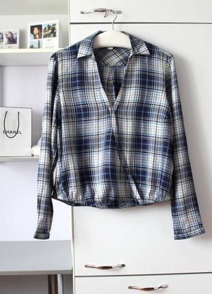 Мягенькая рубашка от monsoon