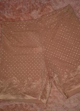 Шикарные трусы панталоны пейдженслипы бренда triumph