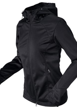 Куртка softshell от тсм(германия), мембрана 3000! размер 42 евро=48