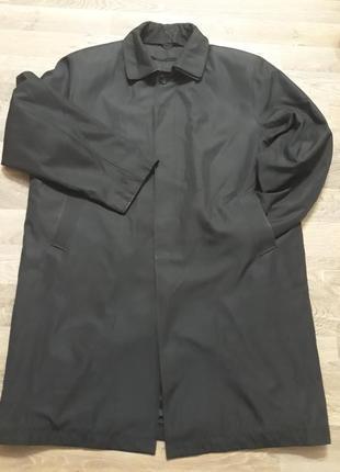 Класное утепленное пальто ferro men's