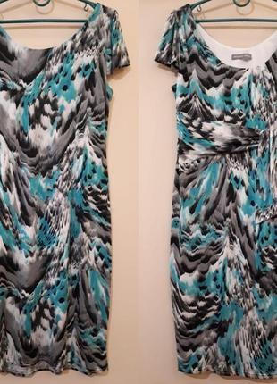 Шикарное платье дорого бренда michaela louisa (14)