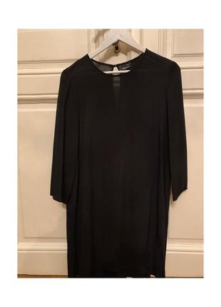 Gina tricot платье топ туника 44