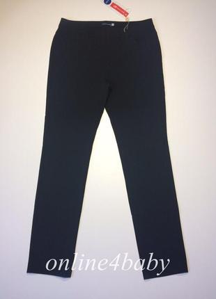 Детские классические брюки original marines на девочку 16 лет, рост 176 см