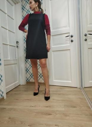 Платье а силуэта mango, размер s, m