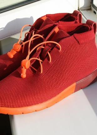 Ботинки кроссовки ugg freamon hyperweave chukka 39.5 размер оригинал