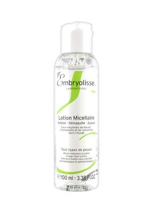Embryolisse lotion micellaire / мицеллярный лосьон 100 мл