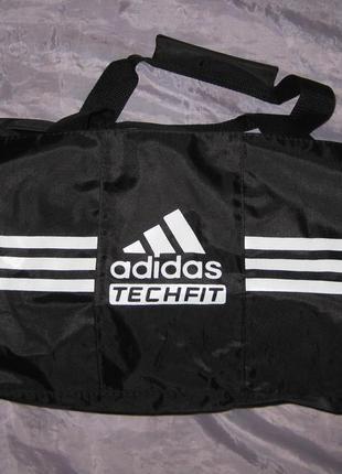 Спортивная популярная сумка - бочка, 45 х 23 х 23 см, влагонепроницаемая