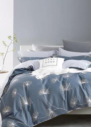 Комплект постельного белья сатин 100% хлопок