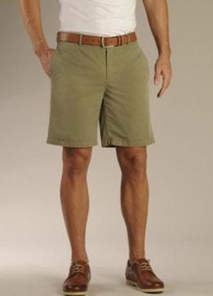 Мужские летние шорты котоновые, светлые