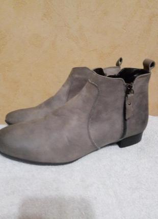Ботинки 40р,,5th avenua,,