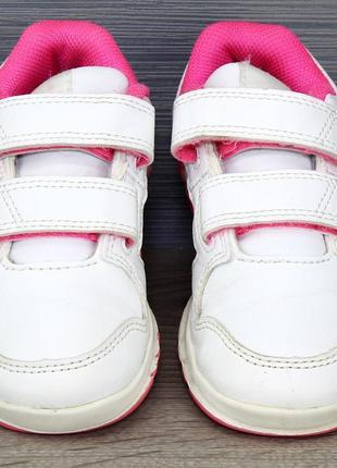 Кроссовки adidas.2