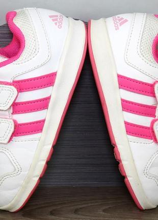 Кроссовки adidas.3