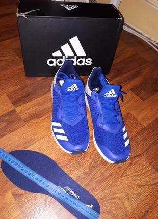 Кроссовки adidas 38.5стелька 25см
