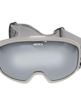 Горнолыжная, сноубордическая маска/очки. маска для сноуборда, лыж nevica