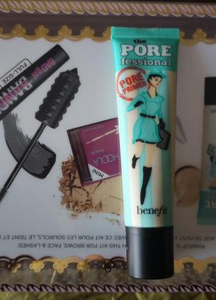 Праймер benefit the porefessionalface primer 22 мл.