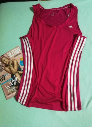 Adidas майка для спорта,оригинал