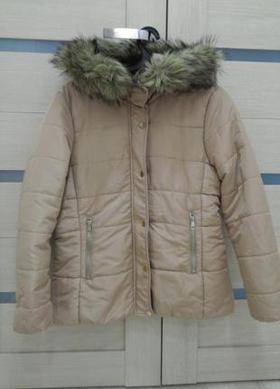 Отличная курточка h&m